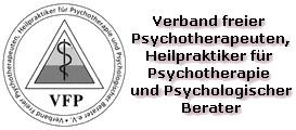 Verband freier Psychotherapeuten, Heilpraktiker für Psychotherapie und Psychologischer Berater